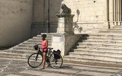 26 OTTOBRE 2018Il Cicloturismo in Abruzzo: una nuova scommessa