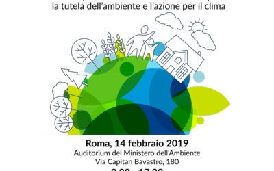 Workshop Politiche di sviluppo rurale e programma LIFE
