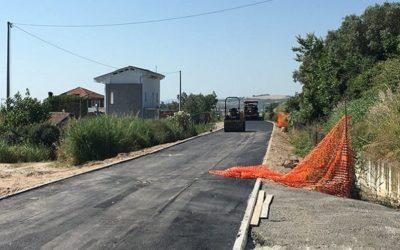 Tracciato Via Verde Costa Trabocchi: l'asfalto arriva anche a Vasto