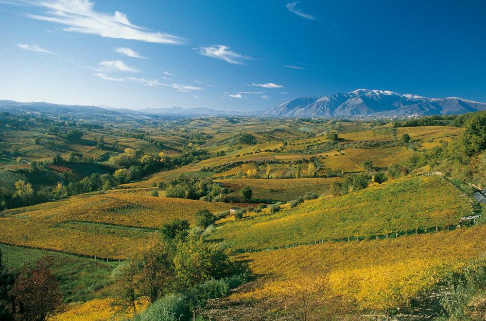L'Abruzzo tra le regioni centro-meridionali più apprezzate dai turisti