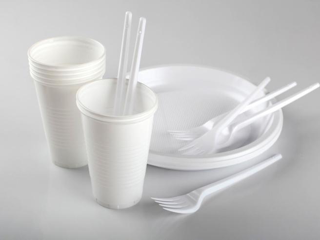 L'Ue dice addio alla plastica monouso: dal 2021 aboliti piatti, posate e cannucce