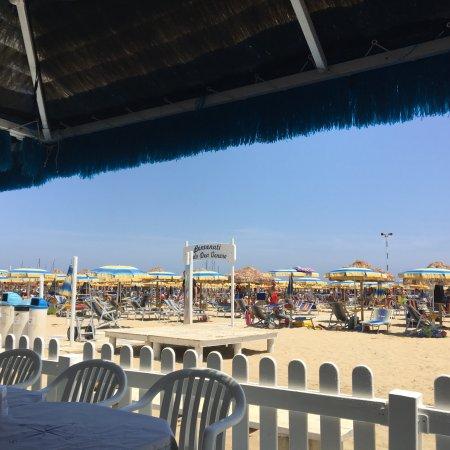 Spiagge a misura di bambino, Abruzzo Bandiera verde in 10 località