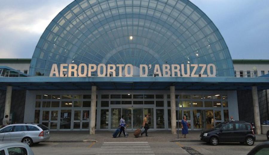 Inaugurato il terzo green hub cicloturistico d'Abruzzo
