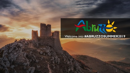 Abruzzosummer2019, parte una campagna sprint