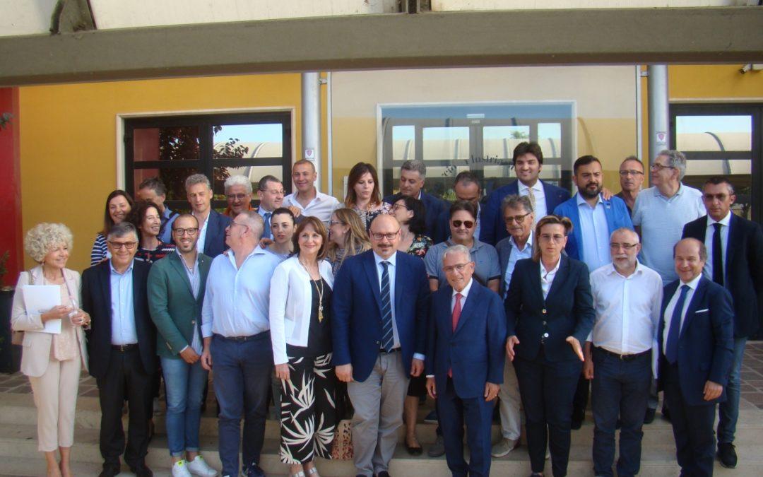 Camera Commercio Chieti Pescara: Strever nuovo Presidente