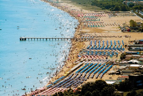 Eco-estate italiana: sostenibilita' e attenzione all'ambiente, ecco la ricetta del boom di turisti stranieri