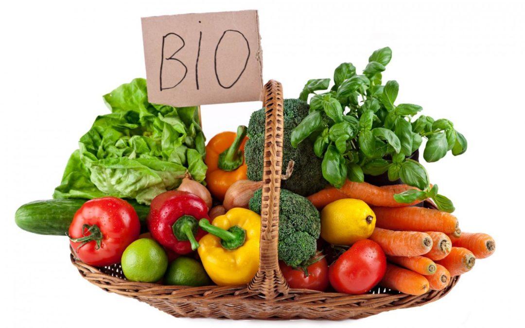 Vivere 'bio': scelta facile e consapevole