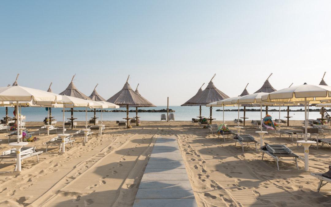 Turismo: piu' stabilimenti balneari in Abruzzo