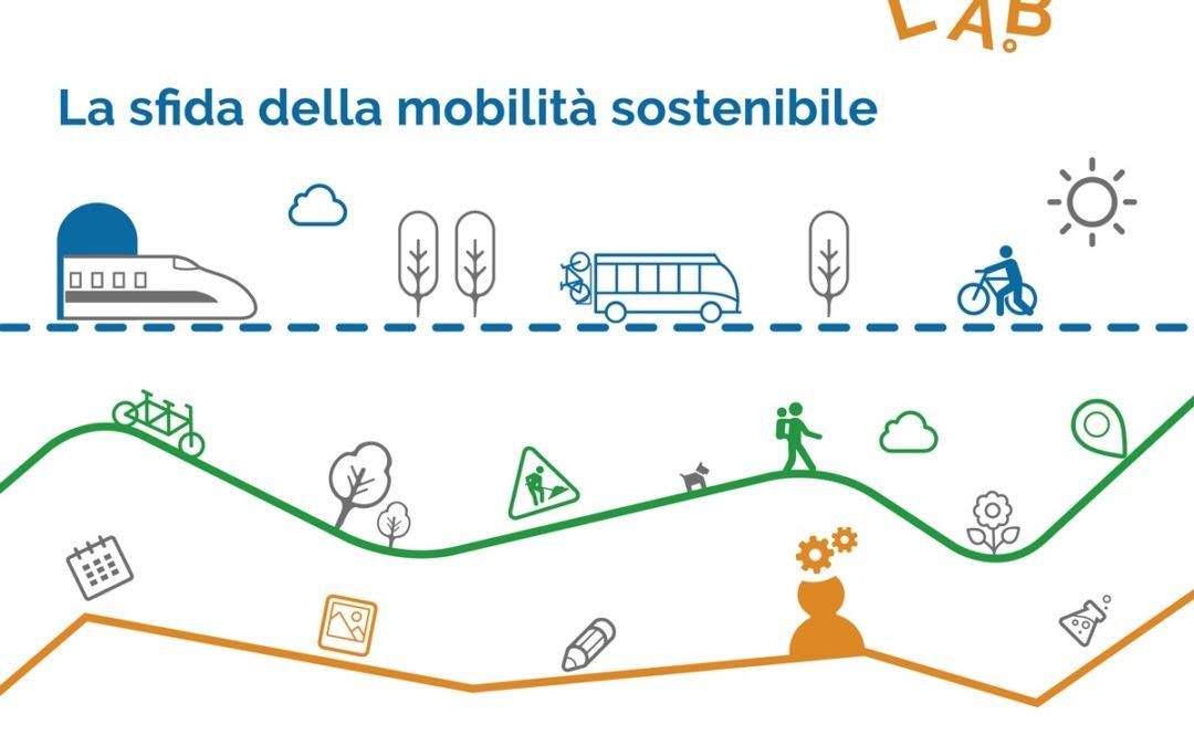 """Save the date: """"La sfida della mobilità sostenibile"""" – 28/11/2019"""