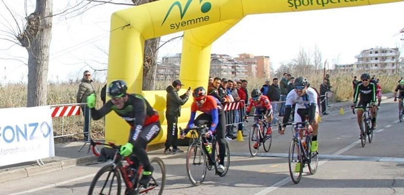 Trofeo Carnevale: i cicloamatori abruzzesi protagonisti il 9 febbraio prossimo