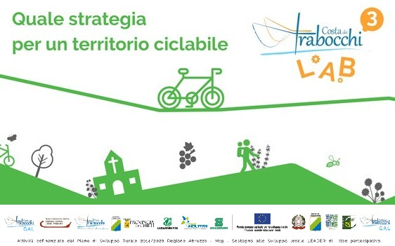 Save the date – LAB3:Quale strategia per un territorio ciclabile