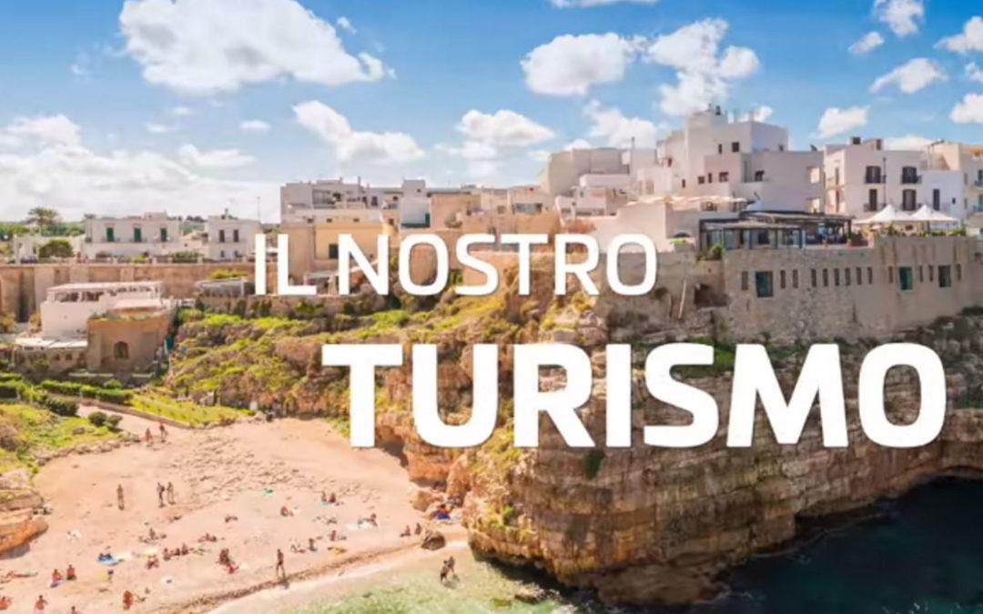 Italia, bellezza da condividere: lo spot di Visit Italy