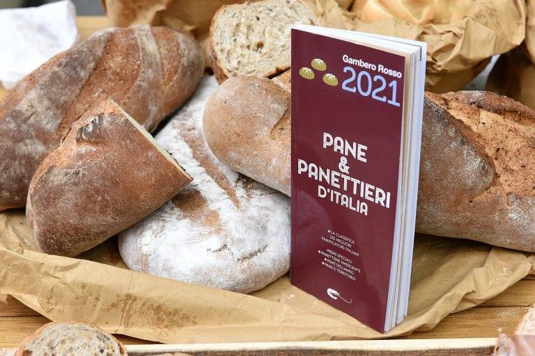 Gambero Rosso, nella nuova guida Pane&Panettieri premiati anche i forni abruzzesi
