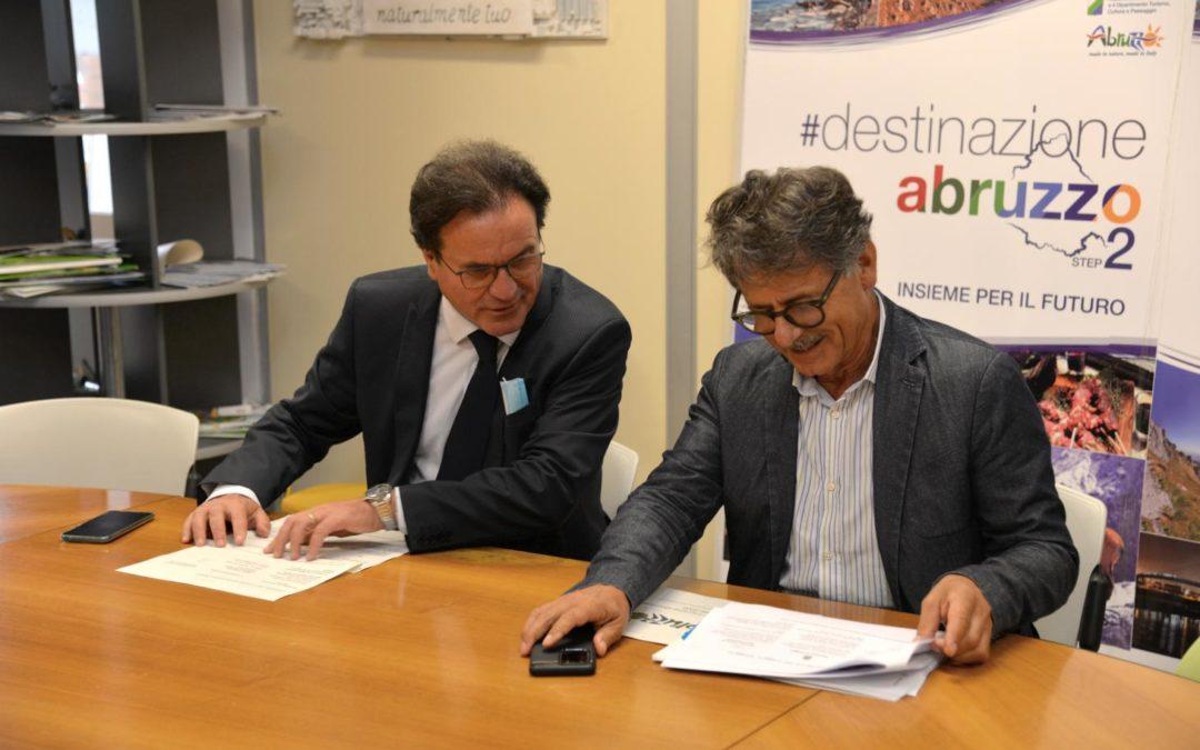Oltre 700mila visitatori in Abruzzo, per l'estate previsto incremento 15 per cento