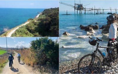 5 motivi per viaggiare in Italia in bici