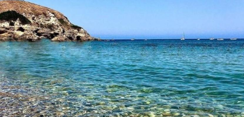 Riserva di Punta Aderci, il Corriere della Sera: Il mare è spettacolare