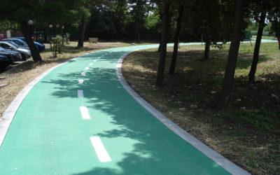 Cammini e mete 'bike friendly', l'Abruzzo al TTG di Rimini