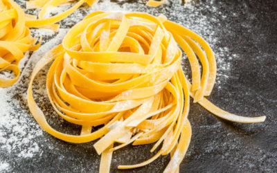 """La pasta """"copia"""" il vino: arriva il rating di qualità per il grano duro Made in Italy"""