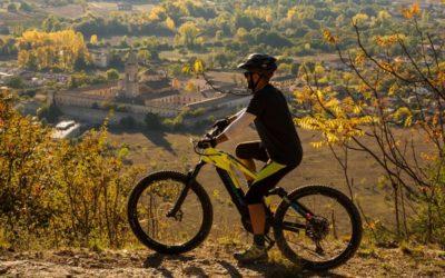 Da Sulmona in bici alla scoperta del 'Cuore d'Abruzzo'