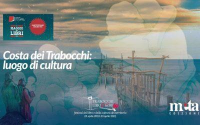 Evento on line – Costa dei Trabocchi: luogo di cultura – 23 aprile 2021