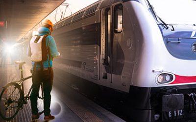 Dal 1° Maggio il servizio di trasporto biciclette sui treni Intercity della Linea Adriatica