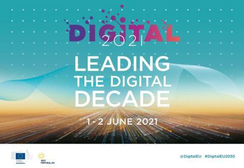 Leading the Digital Decade, 1-2 June 2021