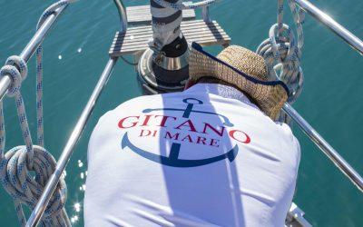 Gitano di Mare, il nuovo progetto che promuove l'Abruzzo con uscite in barca a vela ed eccellenze enogastronomiche