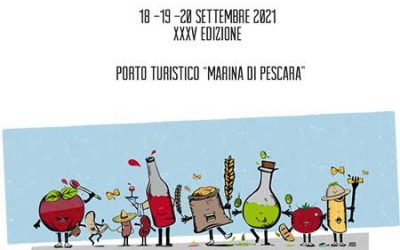 Mediterranea, 18 – 20 settembre, porto turistico Marina di Pescara