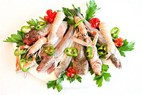 Fermo pesca: in Abruzzo torna il pesce fresco a tavola