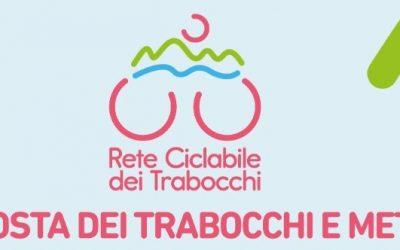 Rete Ciclabile dei Trabocchi: Palazzo D'Avalos 28/09/2021 – ore 16.00